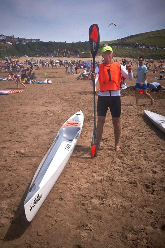 Ocean Ski Courses